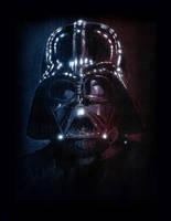 Darth Vader by carloesse