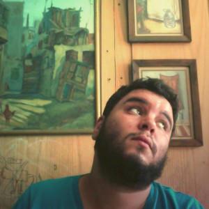 ahmad-nady's Profile Picture