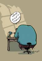 me by ahmad-nady