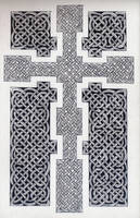 Celtic Cross by DarkroomAlchemist