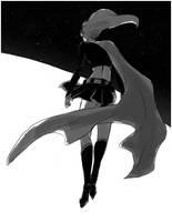 Supergirl by Maseiya