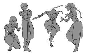 Beka Practice by Maseiya
