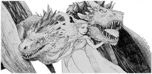 Stormborn by Maseiya
