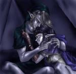 Zelda: Memories of the Past by Adella