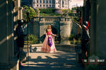 TZP: Hyrule Castle Garden by Adella