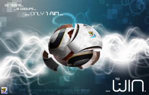Fifa 2010 by Shinorino