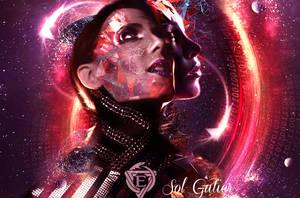 The Holographic Principle by SolGutier22