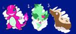 (CLOSED) Old Pokemon Adopts by StarlightNexus-Chan