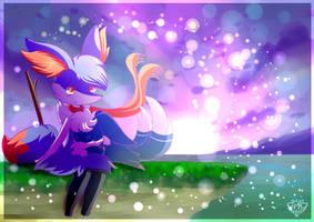 (Comm) Merry Go Round by StarlightNexus-Chan