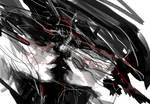 Blind love by tsukiko-kiyomidzu