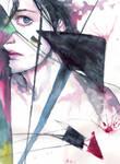 Escapism by tsukiko-kiyomidzu