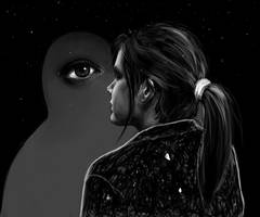 Curiosity by tsukiko-kiyomidzu