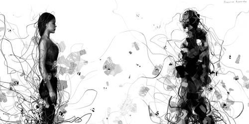 Mistrust by tsukiko-kiyomidzu