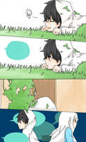 Shounen Brave by Akiya-sama