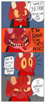 HOW EDGY.  by LittleMissDevil21