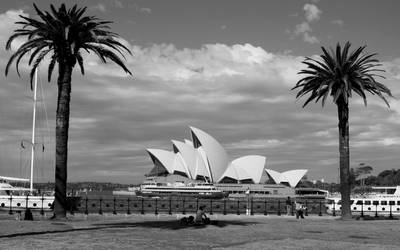 Opera House I by sydneysiders
