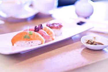ko uzi - sushi by codeboy
