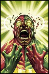 Avengers initiative cover by diablo2003