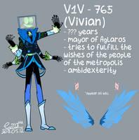 : v1v-765 : by Serri765