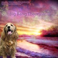 Big Bang Theory by stacybarnes