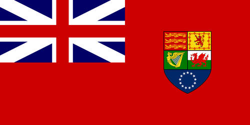 The Red Ensign [alt history] by Animadefensor