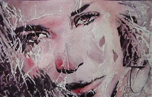 Scars by paintedmonke