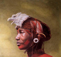 Aegleman by paintedmonke