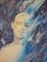 See of Sorrow by paintedmonke