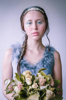 Michelle Lehult by PrincessAlbertSwe