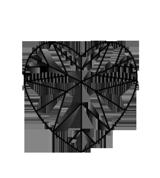 Heart Gem Base 4 By Iggwilv On Deviantart