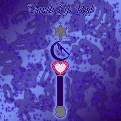 SMC Vanth Lip Rod by Iggwilv