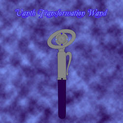 Vanth Transformation Wand by Iggwilv