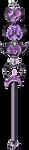 Goblin Moon Rod 2 by Iggwilv