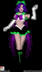 Sailor Randi by Iggwilv