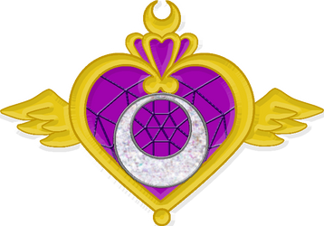 Sailor Ion Broach by Iggwilv