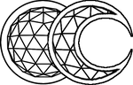 Solar Eclipse Jewel Base by Iggwilv