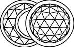 Lunar Eclipse Jewel Base by Iggwilv