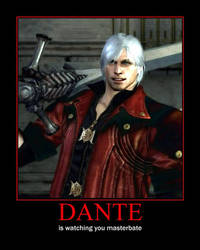 dante demotivational-poster by Xyga