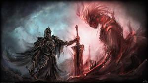 Ashen throne v2 by vempirick