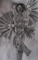 Kitana by agnese9