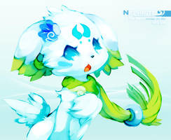 Nephrite by Napkit