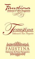 Draf Logo Faustina by Mahadjatis