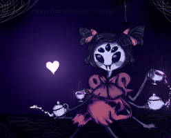 Muffet - The time break by IkiYukikaze