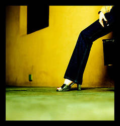 Feetish by ishmael