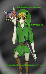 BEN Drowned by VioletKiwi-Fox