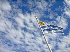 Ay, Mi Uruguay by J-Mac
