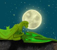 Dragons. by petrunsig