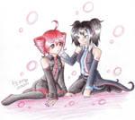 Teto X Ruko - My sweetheart... by Errya