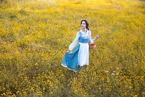 Belle XI by titania-cosplay
