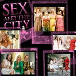 Sex and The City by horrorvault